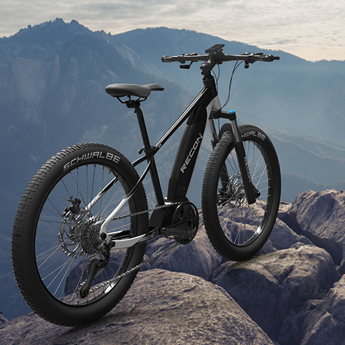 [RECON] ENDURO S2