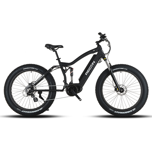 [RECON] X14 FAT BIKE