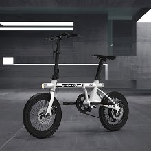 [RECON] AIR 20 FOLDING BIKE(36V 350W 7.8AH)